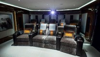 EXCELLENCE V -  Cinema Reclining Loungers