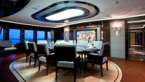 EXCELLENCE V -  Formal Dining Main Deck