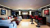 EXCELLENCE V -  Main Deck Lounge