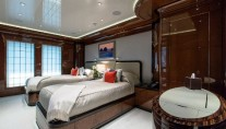 EXCELLENCE V -  Twin Suite Main Deck