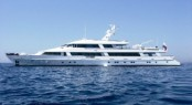 Luxury Yacht 'El Chris'