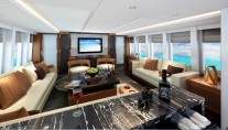 Electra 100 superyacht Hull no. 2 - Interior