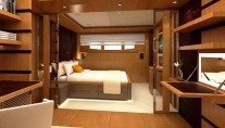 Electra yacht by IAG Yachts - Accommodation