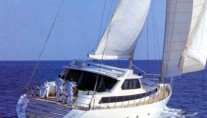 Sailing Yacht Elliana
