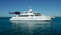Emerald Lady yacht - Main