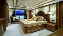 Emerald Star Master Suite