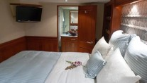 Essence -  Guest Stateroom