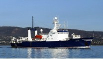 Expedition Yacht SARSEN - Main