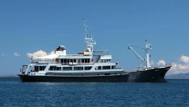 Expedition yacht SALILA -  Proile