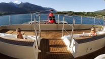 Explorer Motor Yacht ATMOSPHERE - Spa