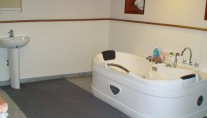 Explorer Yacht SARSEN - Spa Room