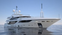 FB802 BREEZE by BENETTI