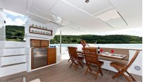 FLOW - Alfresco dining and wet bar