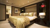 FLYING EAGLE - Guest Stateroom