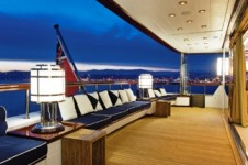 FORCE BLUE - Middle Aft Deck