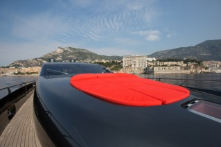 FORZA 8 Motor Foredeck