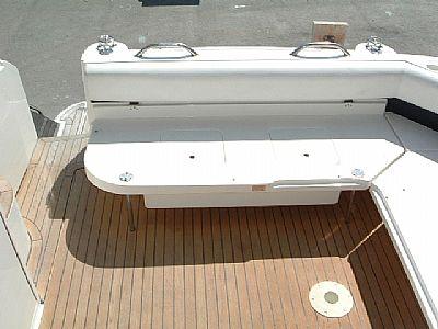 Fairline Targa 39 bareboat - Mallorca, Palma motor yacht charter boat