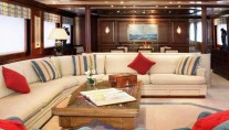 Feadship MONACO -  Salon