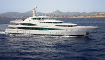 Feadship Super Yacht Lady Christine Profile