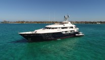 Feadship yacht BROADWATER - Main