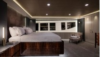 Feadship yacht BROADWATER - Master stateroom