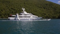 John Munford Charter Yachts in Seychelles