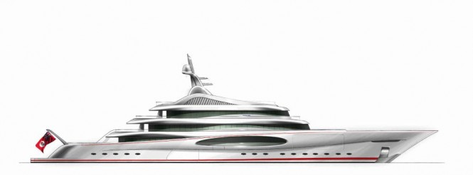 Motor Yacht VIRAGE 88