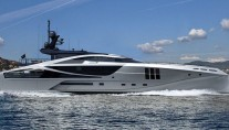 First Palmer Johnson 48 SuperSport Series Yacht
