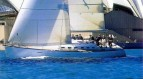 Sailing Beneteau First 47.7
