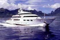 Floridian - Crusing in Tahiti