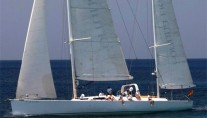 Sailing yacht FORTUNA