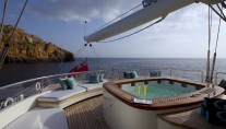 GALAXIA -  Spa Pool and Sundeck