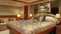 GALE WINDS - Master Stateroom