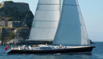 CNB Bordeaux Charter Yachts in Leeward Islands