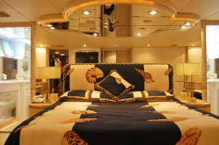 GILAINE O - Master guest suite