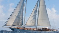 Sailing Yacht Gloria