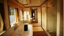 GOLDEN HORN -  Master Bath