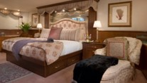 GOLDEN RULE - Master Stateroom