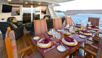GOLDEN RULE - Upper Deck Dining