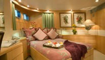 GOLDEN RULE - VIP Stateroom