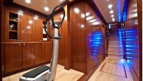 GRAND CRU III - The Fitness Area