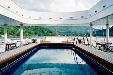 GRAND OCEAN - Pool view aft