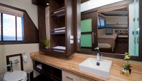 GRAND ODYSSEY - Guest ensuite