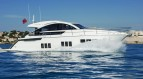 Motor yacht Grey Goose of Antibes