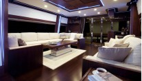 Galeon-780-Queen Ekatierina yacht-Main-deck-leisure-area-001