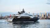 Motor yacht GHOST II