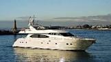 Motor Yacht Gilliana