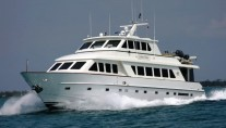 Motor yacht�Golden Times ex Golden Boy