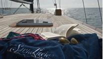 Guet SANTA LUCIA -  Relaxing on Charter