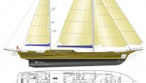 Gulet CARPE DIEM V -  Deck Plan and Layout